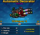 Automatic Decorator