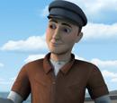 Capitán Joe