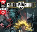 Gotham City Garage Vol 1 6