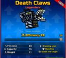 Death Claws