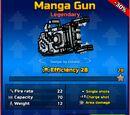 Manga Gun
