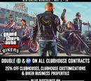 GTA Online Bonuses (May 2017 Part 1)