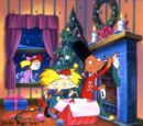Arnold's Christmas/Gallery