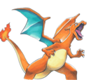 Champions' Pokémon