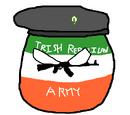 Irish Republican Armyball