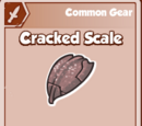 Cracked Scale