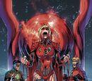 Supergirl (Red Lantern Corps)