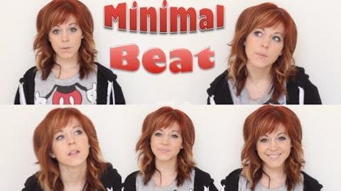 Minimal Beat - Behind the Scenes