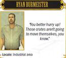 Ryan Burmeister