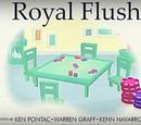 Royal Flush/Galería