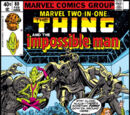 Marvel Two-In-One Vol 1 60