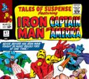 Tales of Suspense Vol 1 67