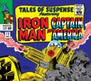 Tales of Suspense Vol 1 72