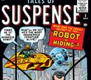Tales of Suspense Vol 1 2
