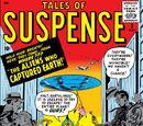 Tales of Suspense Vol 1 3
