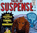Tales of Suspense Vol 1 5