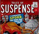 Tales of Suspense Vol 1 11