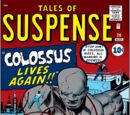 Tales of Suspense Vol 1 20