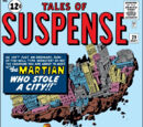 Tales of Suspense Vol 1 29