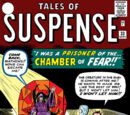 Tales of Suspense Vol 1 33