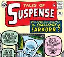 Tales of Suspense Vol 1 35