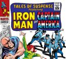Tales of Suspense Vol 1 75