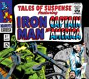Tales of Suspense Vol 1 81