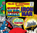 Tales of Suspense Vol 1 90