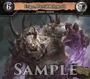 Erigor, Putrid Behemoth