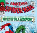 Amazing Spider-Man Vol 1 29