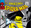 Amazing Spider-Man Vol 1 30