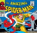 Amazing Spider-Man Vol 1 42
