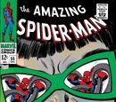 Amazing Spider-Man Vol 1 55