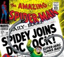Amazing Spider-Man Vol 1 56