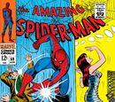 Amazing Spider-Man Vol 1 59