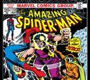 Amazing Spider-Man Vol 1 118
