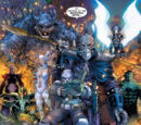 Shi'ar Death Commandos (Earth-616)