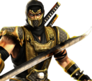 Scorpion (Aboodash56)/Original Timeline
