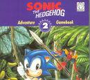 Episode 47 - Sonic Adventure Gamebook: Zone Rangers