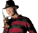 A Nightmare on Elm Street Characters