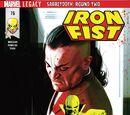 Iron Fist Vol 1 76