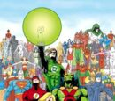 Justice League of America (New Earth) (DC Series)