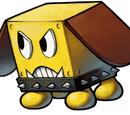 Broggy (Mario Series)