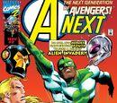 Comics Released in November, 1998
