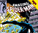 Amazing Spider-Man Vol 1 268