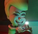 Evil Cindy