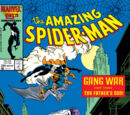 Amazing Spider-Man Vol 1 286