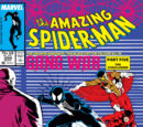 Amazing Spider-Man Vol 1 288