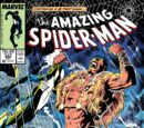 Amazing Spider-Man Vol 1 293
