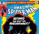 Amazing Spider-Man Vol 1 229